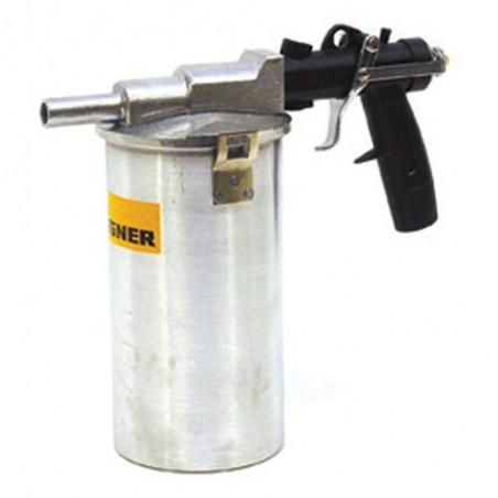 Pistolet paillettes WF 20