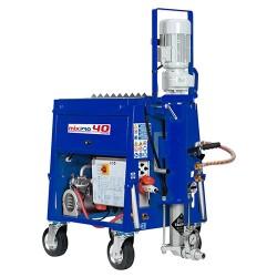 Machine à Projeter MIXPRO 40 Compléte