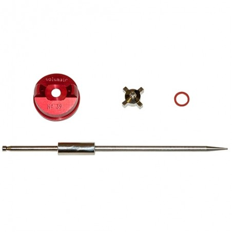 Kit atomisation 1.0 mm HV230 & HV240