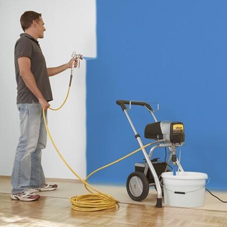 Pompe peinture Airless PowerPainter 90 WAGNER