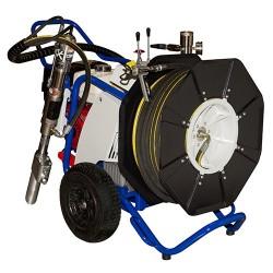 Pompe à piston HYDROFUT 1200