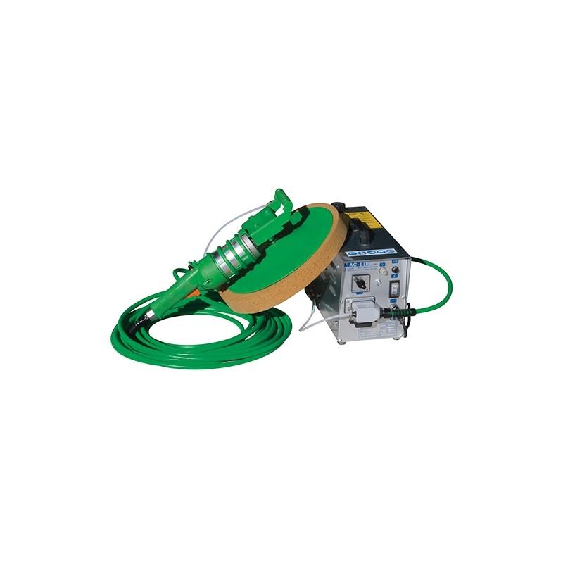 Talocheuse électrique MAC-EDIL DM1