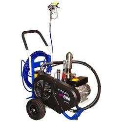 Pompe à piston airless HYDROPRO 600