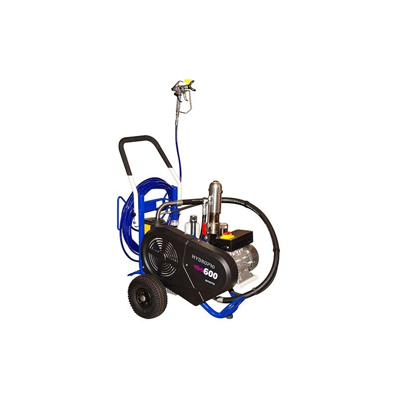 Pulvérisateur sans air HYDROPRO 600