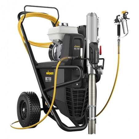 Pompe à Piston HeavyCoat 750 GAS SprayPack (déstockage)