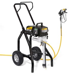 WAGNER Pompe ProSpray 3.25 chariot complet