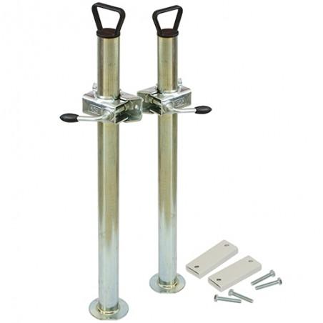 Option stabilisateurs arrières - C.P 60, 80, 90 & 120