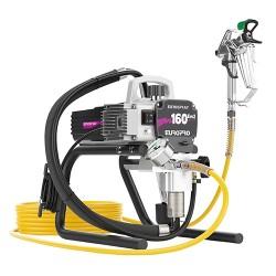 Pompe à piston EUROSPRAY 160 Evo2