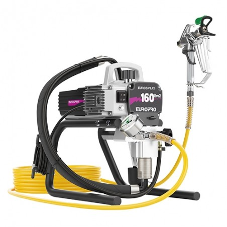 Pompe à piston EUROSPRAY 160 Evo2