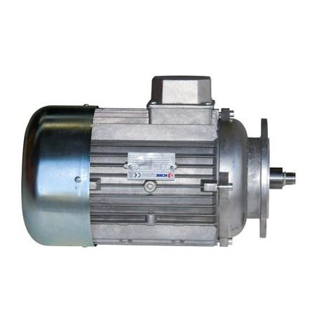 Moteur triphasé 0,55 kW pour roue à aube Mixer Plus Standard, Small et Top