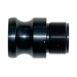 """Adaptateur 1"""" x M 30/150 pour lance 8, 14, 24, CP30"""