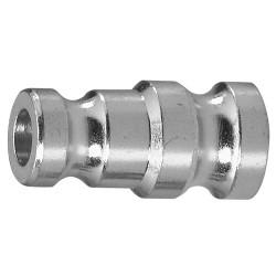 Adaptateur acier double ø25/ø35