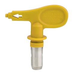 Buse TT3  215, filtre crosse jaune