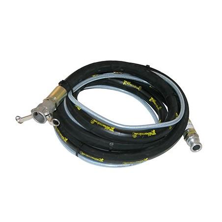 Rallonge air/produit pour Compact-Pro Ø35 x 20m