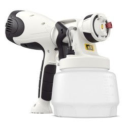 Pistolet HVLP Wall Sprayer W 400