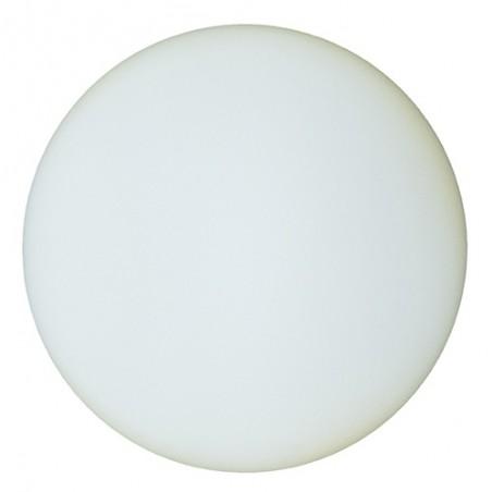 Eponge blanche dure  ø400mm
