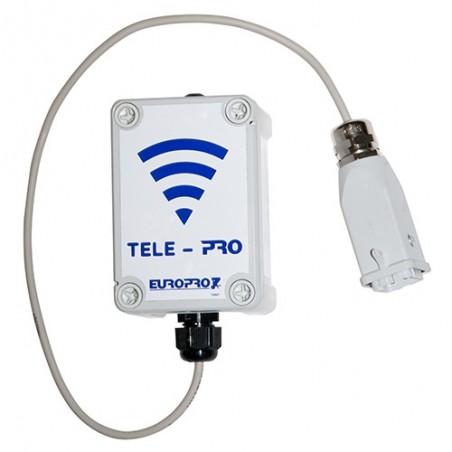 Télécommande sans fil JETPRO complète
