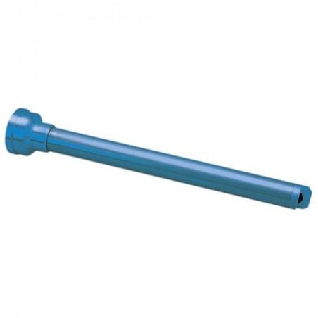 Prolongateur d'angle radiateur pistolet VOLUMAIR