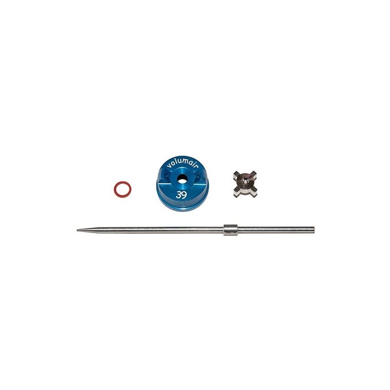 Kit atomisation 1.5 mm T21/25
