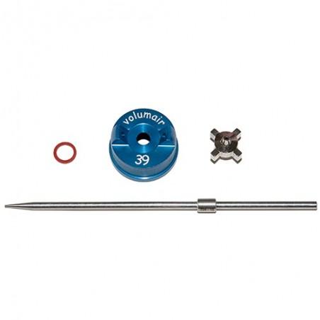 Kit atomisation 3.5 mm T21/25 Réf. : 019047