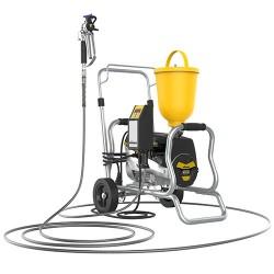 Pompe à membrane SuperFinish 23 Plus TempSpray chariot
