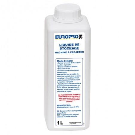 Liquide stockage MAP au litre